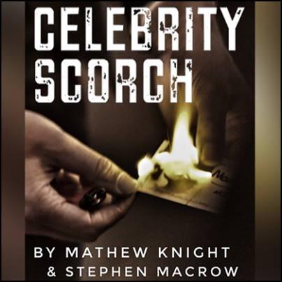 celebrity scorch