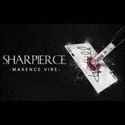 Sharpierce - Maxence Vire