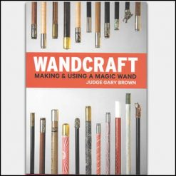 Wandcraft - Gary Brown - Larry Hass