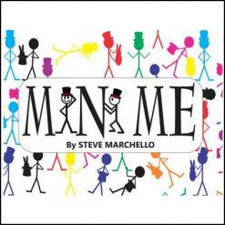 Minime Steve Marchello