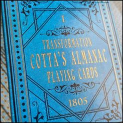 Jeu transformation cotta's almanac 1