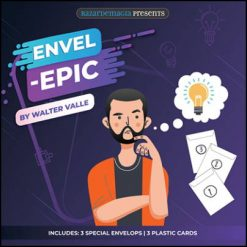 Envel Epic - Walter Valle