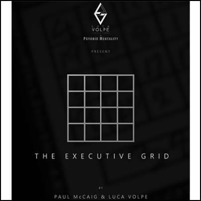 The Executive Grid - McCaig Volpe