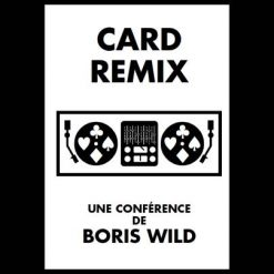 Boris Wild - Card Remix