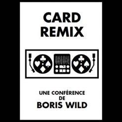 Boris Wild - Card Remix