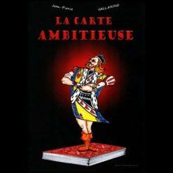 carte ambitieuse