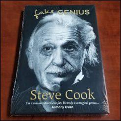 Fake Genious - Steve Cook