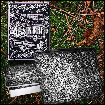 Jeu Absinthe
