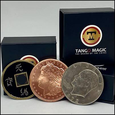Triple TUC Tricolor Tango