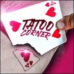 Tatoo Corner