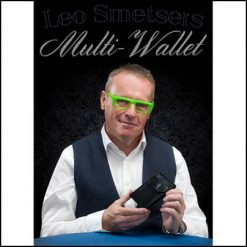 Multi-wallet Leo Smetsers