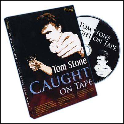 Caught on tape - Tom Stone