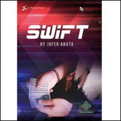 Swift - Jofer Abata