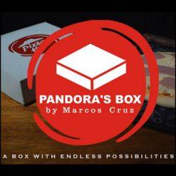 Pandora's Box - Marcos Cruz