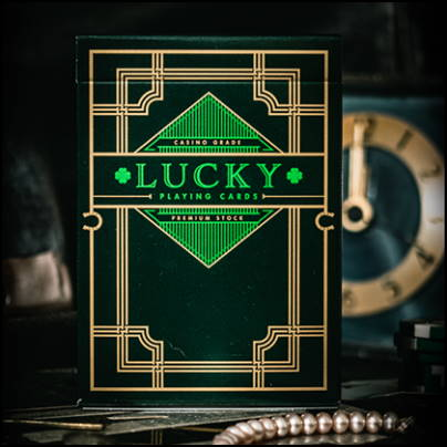 Jeu Lucky
