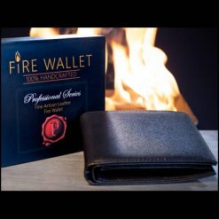 Professional Fire Wallet