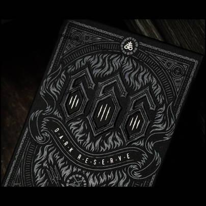 jeu 666 dark reserves