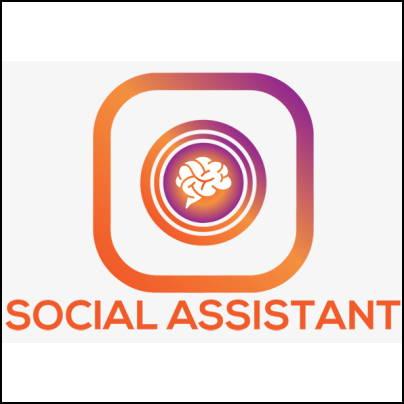 social assistant - calix - vincent