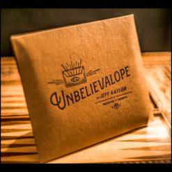 Unbelievalope - Jeff Kaylor