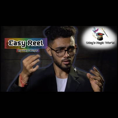 Easy Reel - barillet fil invisible