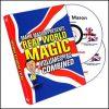 real world magic - mark mason