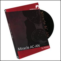 Miracle AC-AN - Nono