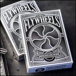 Jeu Flywheels