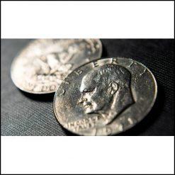 Split focus Eisenhower - Greg Wilson