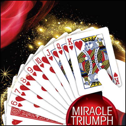 Miracle triumph - Syouma