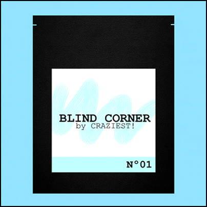 Blind corner - Craziest