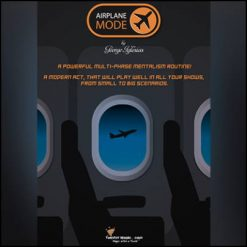 Airplane Mode - George Iglesias