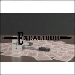 Excalibur - Chris Yu