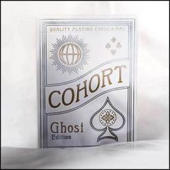 Jeu marqué Ghost Cohorts