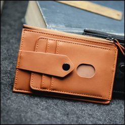 The edge wallet - sable