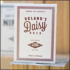 jeu deland's daisy