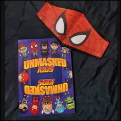 Unmasked for kids