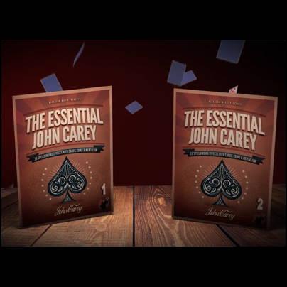 Essential John Carey 2
