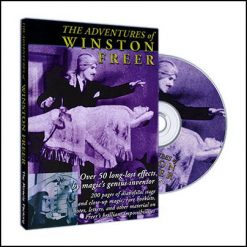 The adventures of Winston Freer