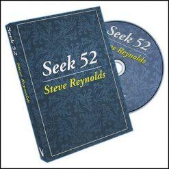 Seek 52 - Steve Reynolds