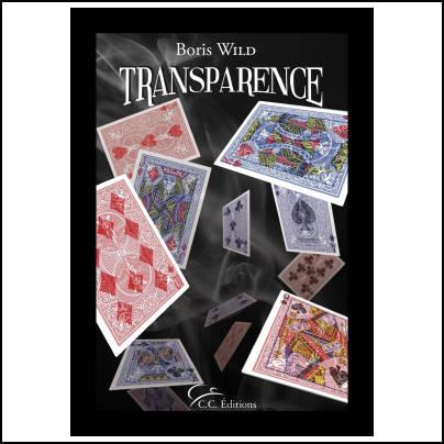 Transparence Boris Wild