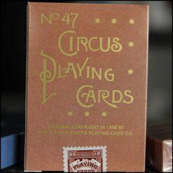Jeu Circus no 47 pêche