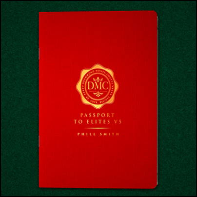 Passport to Elites V5