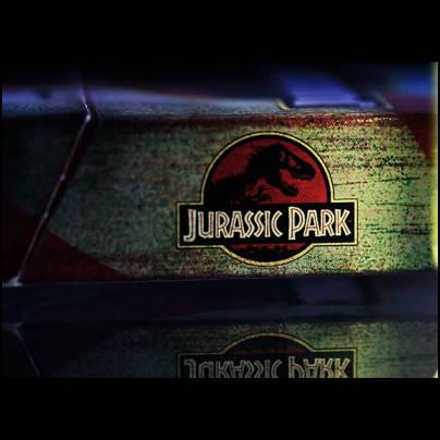 Jeu Jurassik Park