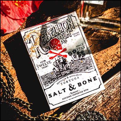 Jeu salt and bone
