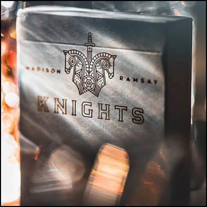 Jeu Knights V2 blanc