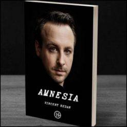Amnesia - Vincent Hedan