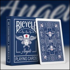 Jeu Bicycle Angels