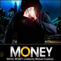 Money - Mickael Chatelain
