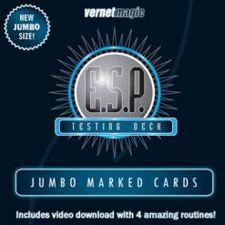 ESP Jumbo testing cards