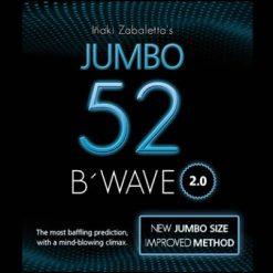52 B'wave jumbo